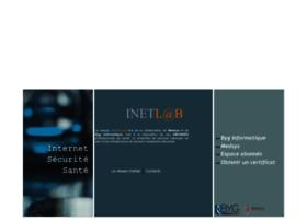 inetlab.net