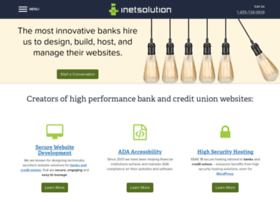 inetsolution.com