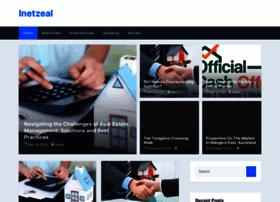 inetzeal.net