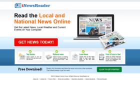 inewsreader.net