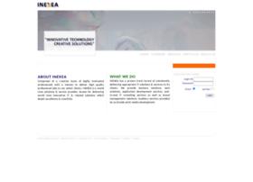inexea.com