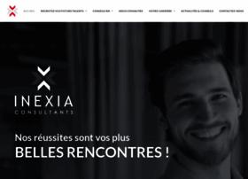 inexia-recrutement.com