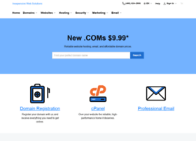 inexpensivewebsolutions.com
