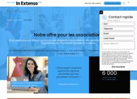 inextenso-associations.com