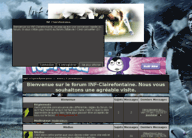 inf-clairefontaine.frbb.net