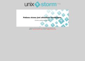 inf.unixstorm.org