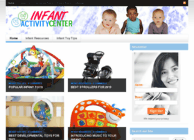 infantactivitycenter.com