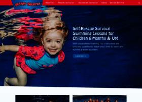 infantaquatics.com