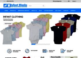 infantblanks.com