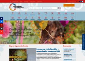 infantil.organizandoeventos.com.br