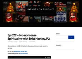 infantsonthrones.com