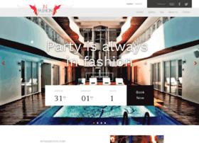 Infashionhotel.com