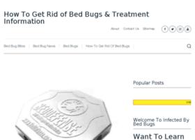 infectedbybugs.com