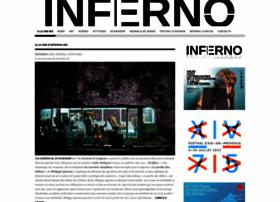 inferno-magazine.com