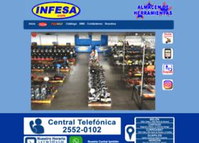 infesa.com