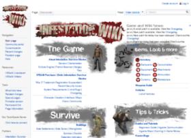 infestationwiki.com