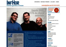 infhor.com