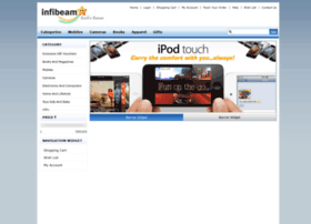 infibeamblue.buildabazaar.com