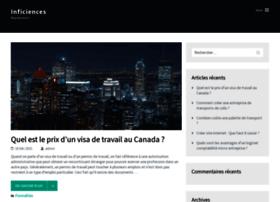 inficiences.com