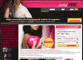 infidelle.com