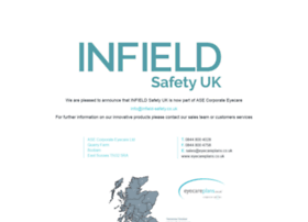 infield-safety.co.uk