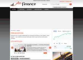 infinance.fr