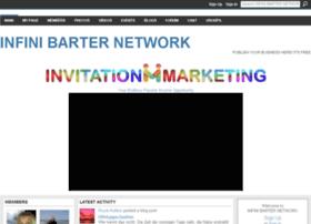 infini-barter-network.ning.com