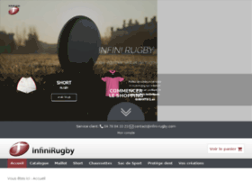 infini-rugby.com