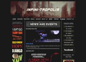 infini-tropolis.com