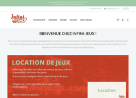 infinijeux.com