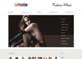 infinite-textile.com.tw