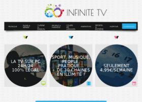 infinite-tv.fr