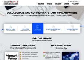 infinite-usa.com