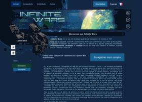 infinite-wars.com