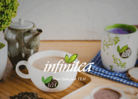 infiniteamilktea.com