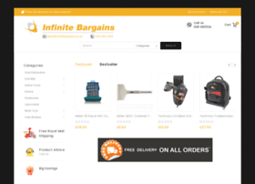 infinitebargains.co.uk