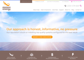 infiniteenergy.com.au