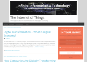 infiniteinformationtechnology.com
