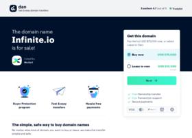 infiniteio.com