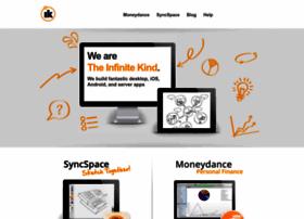 infinitekind.com