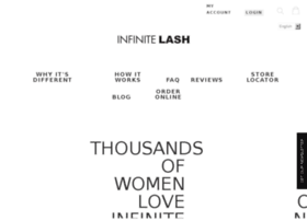 infinitelash.com