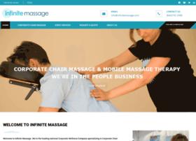 infinitemassage.com