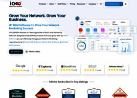 infinitemlmsoftware.com