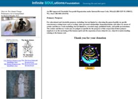 infinitesoulutions.com