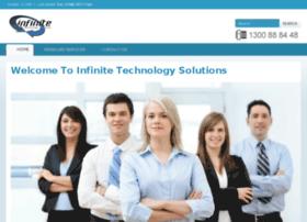 infinitets.com.au