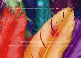 infiniteventexperience.com
