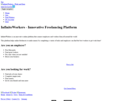 infiniteworkers.co.uk