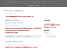 infinities-edge.blogspot.co.uk