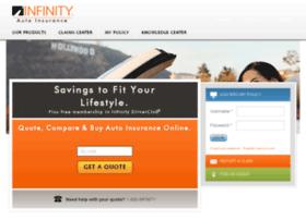 infinity-insurance.com