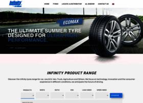 infinity-tyres.com